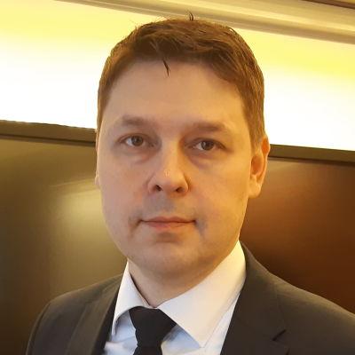 Mika Sivula.