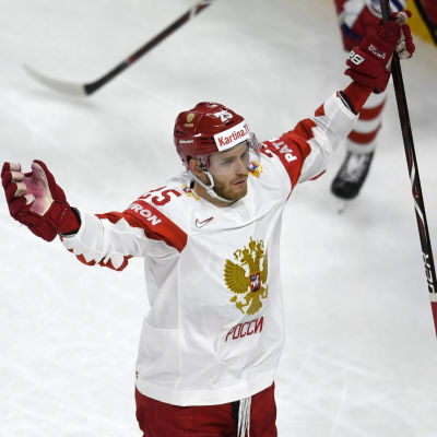 Mihail Grigorenko i VM 2018.