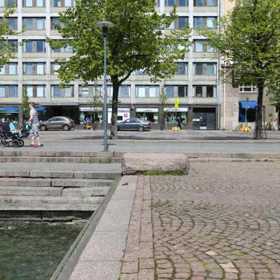 Sandviken i Helsingfors