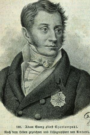 Polsk statsman 1770-1861