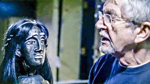 Marionettmästare Miachael Mescke
