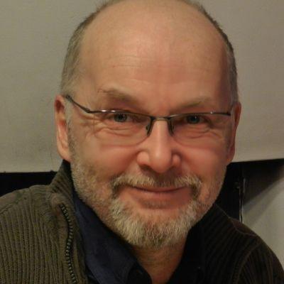 Henrik Wiik