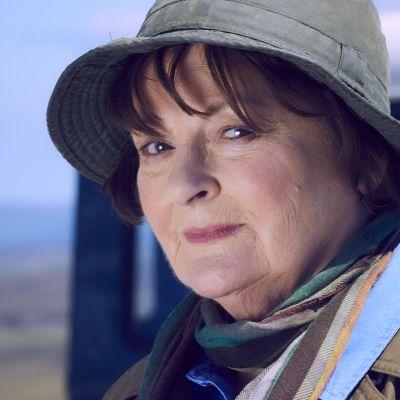 Vera Stanhope tutkii -sarjan 10. kausi.