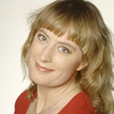 Kati Grönholm