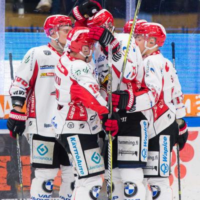 Vasa Sport är ett ishockeylag.