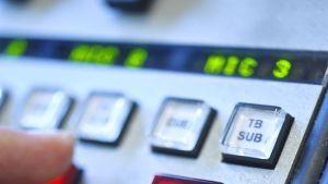 Radion sänder