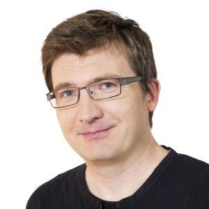 Tuottaja Anssi Autio, vuonna 2011 kuvattuna.