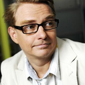 Kuvassa Asko Haavisto (Antti Majanlahti)