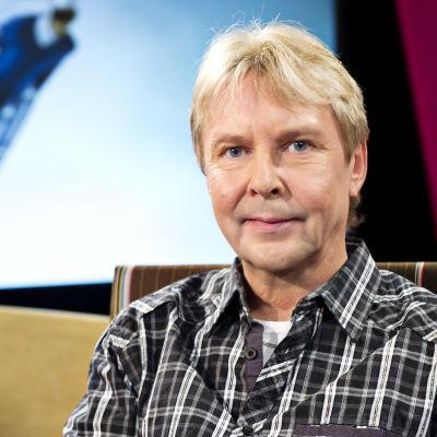 Matti Nykänen, 2011.