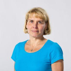 Gunilla Lindgren, Yle Sporten