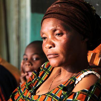 Seportaget: Kantarellerna växer i Kongo