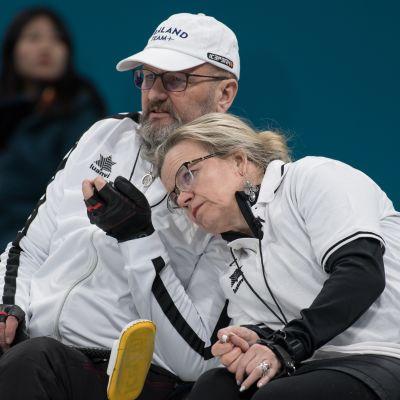 Markku ja Sari Karjalainen