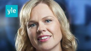 Ingemo Lindroos är redaktör på Yle