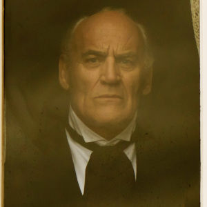 Manuel de Blas on herra Benjamin. Yle kuvapalvelu.