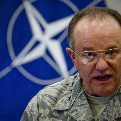 General Philip Breedlove, USA