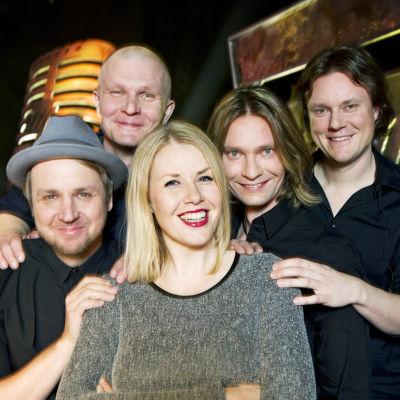 Tartu Mikkiin -bändi