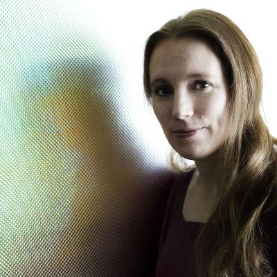 Tribe Studios -pelifirman toimitusjohtaja Elina Arponen