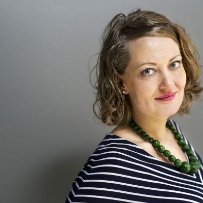 Hanna Berndtsson-Hera