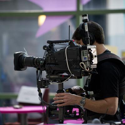 Kameraman.