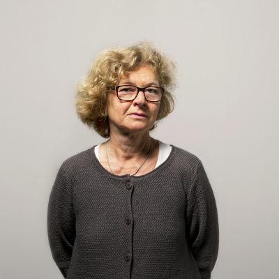 Anne Suominen.
