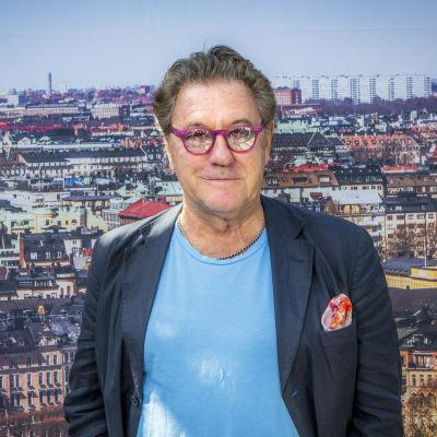 Tommy Körberg.