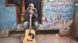 Song of Lahore: elokuvan pr-kuva.