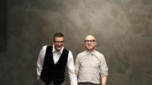 Domenico Dolce och Stefano Gabbana dömdes till fängelsestraff för skattesmit