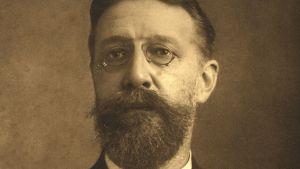 Sociologen och nationalekonomen Max Weber