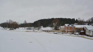 Maren i Borgå