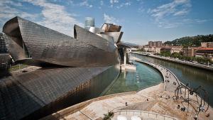 Bilbaon Guggenheim-museo