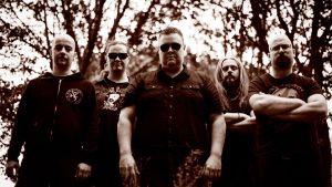 Underjord är ett av banden som spelar på Ostrobothnia Music Expo 2014.