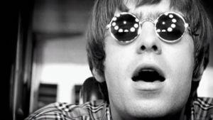 Video Killed the Radio Star, ohjelmasarja musiikkivideoista. Kuva Oasisin musiikkivideosta Wonderwall.