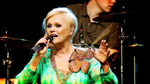 Yle Live: Katri Helena, yle tv1