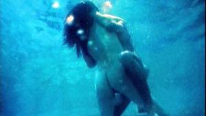 Seksiä veden alla