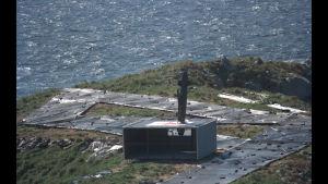 Sydkorea utförde ett eget missiltest samtidigt som Nordkorea provsköt en missil över Japan
