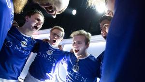 Suomen Overwatch-maajoukkue