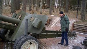 Suomalais-venäläinen dokumenttielokuva talvisodasta.