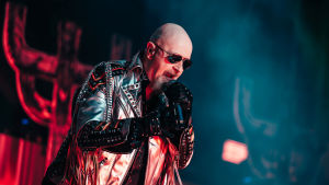 Rob Halford i Judas Priest 7.6.2018.