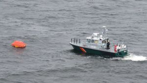 Sjöbevakningen