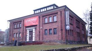 Tammerfors konstmuseum