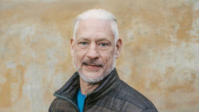 Niclas Ericsson är kommunikationschef på Svenska Afghanistankommittén