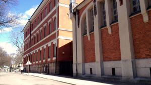 Katedralskolan  i Åbo.