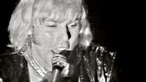 Danny esiintyy vuonna 1970