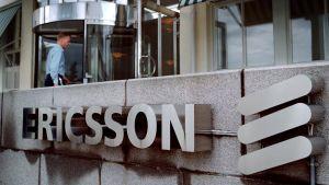 Ericssons kontor i Stockholm.