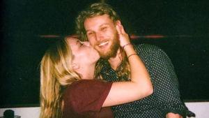 Lucas Fowler och Chynna Deese, paret som hittades mördade i Kanada.
