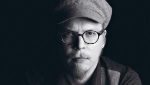 kirjailija, runoilija Ville Hytönen