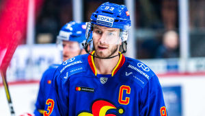 Peter Regin i Jokerit