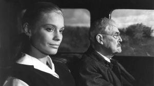 Kuva Ingmar Bergmanin elokuvasta Mansikkapaikka.