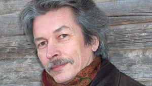 Tapio Tamminen, kulturantropolog, fackboksförfattare