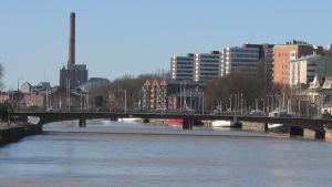 Martinsbron i Åbo